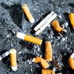 Pykanie papierosów jest pewnym z z większym natężeniem katastrofalnych nałogów
